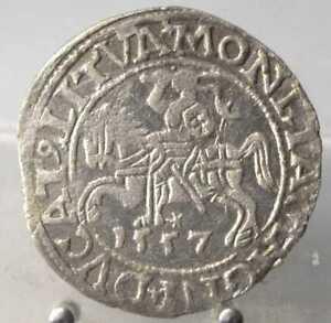1-2-Groschen-1557-Polen-Litauen-Silber