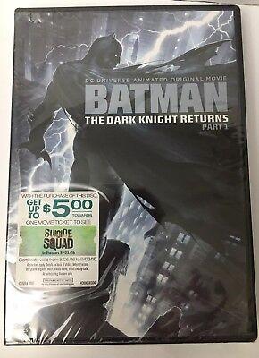 Amazon.com: Batman: The Dark Knight Returns, Part 1: Peter ...