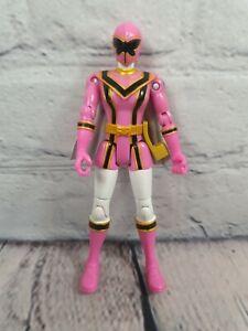 "Mystic Force Pink Ranger 5.5"" Acción Figura-Bandai 2005 Power Rangers"