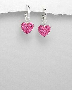 Beautiful-Heart-Earrings-Womens-Jewellery