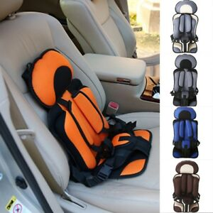 Portable-Car-Safety-Seat-Booster-Toddler-Infant-Baby-Child-Carrier-Secure-Chair