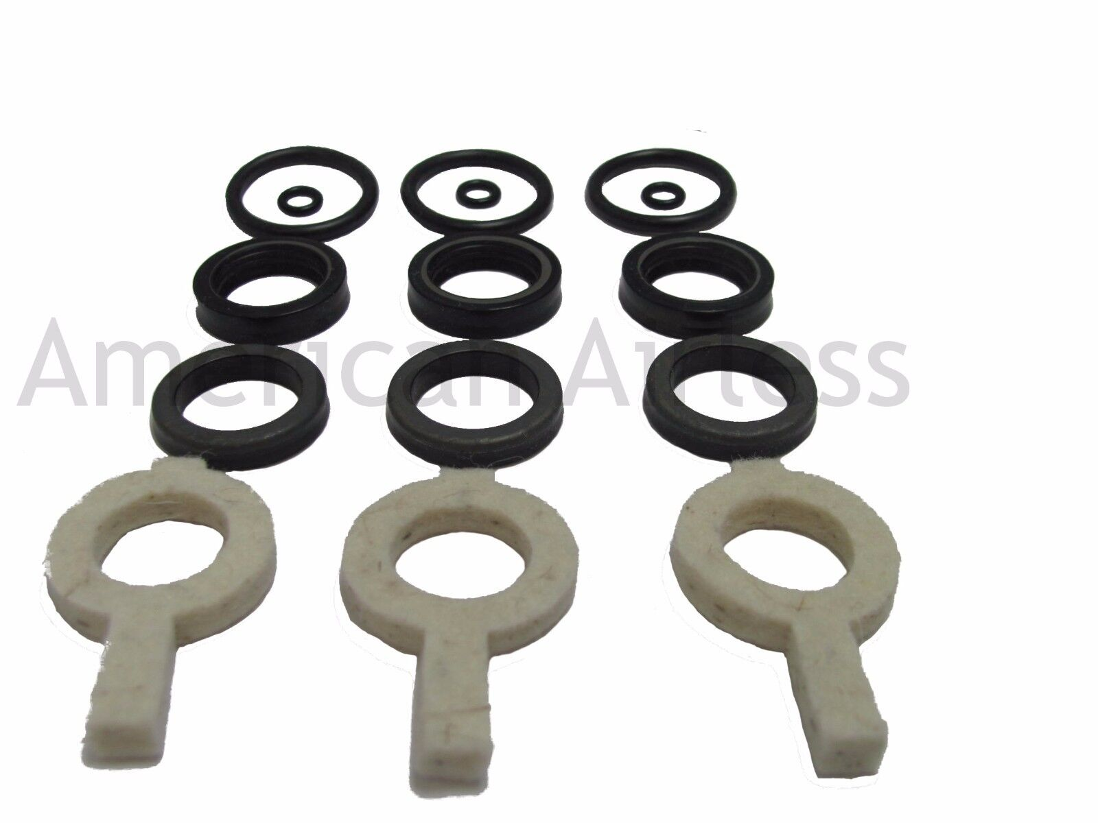 CAT Replacment Seal Kit Replaces CAT Kit 30488 for CAT 53 58 58G1 18mm