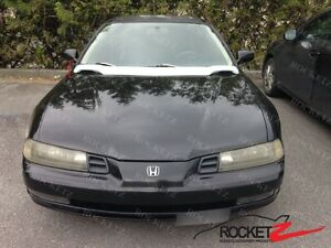 Image Is Loading 92 96 Prelude JDM Honda Access Style Hood