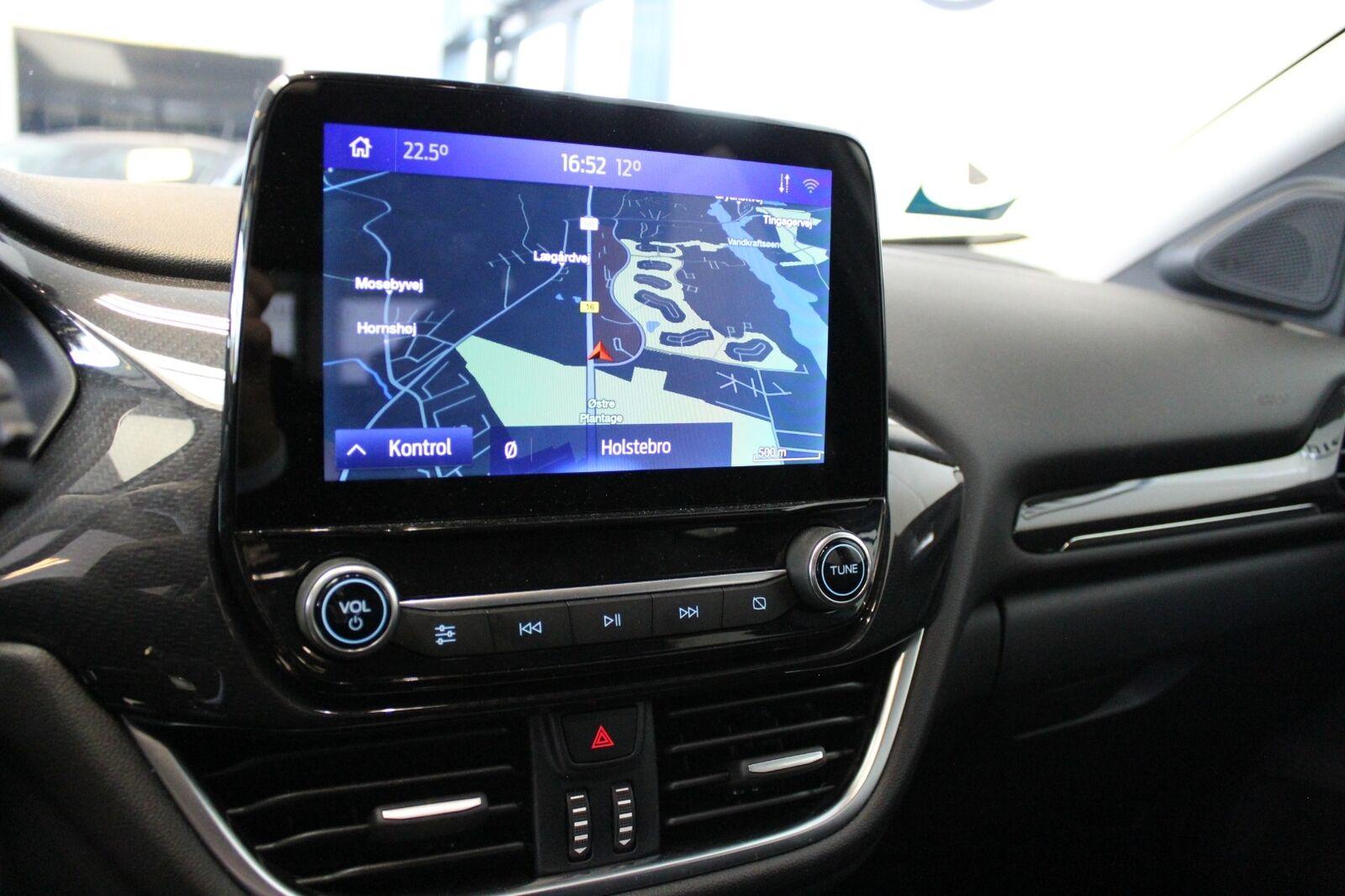 Ford Puma 1,0 EcoBoost Titanium DCT - billede 9