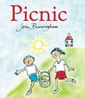 Picnic by John Burningham (Paperback, 2014)