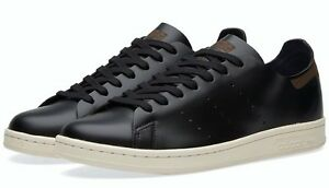 Adidas Stan Smith Deconstructed Black White Casual Shoes S75280