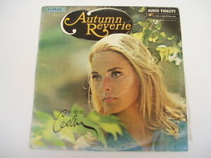 CESANA-AUTUMN-REVERIES-LP-Record
