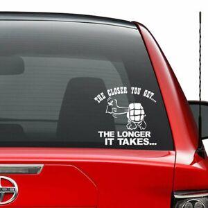 Peace Turtle Vinyl Die-Cut Bumper Sticker Car//Laptop//Books