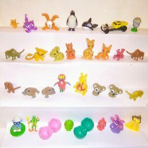 Kinder-Surprise-Egg-Toys-Australian-Animals-Mixed-Bulk-Bundle-Lot