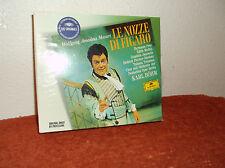 Mozart: Le Nozze Di Figaro (CD, Nov-1996, 3 Discs, DG Deutsche Grammophon)