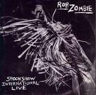 Spookshow International Live 0602547211347 by Rob Zombie CD