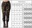 Damen-Camouflage-Hose-Sommerhose-Freizeithose-Jogginghose-Sporthose-36-38-40-42 Indexbild 2