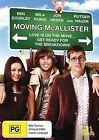 Moving McAllister (DVD, 2008)