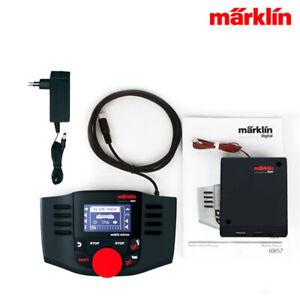 Maerklin-60657-60113-66361-Mobile-Station-Komplettset-034-Black-Line-034-NEU