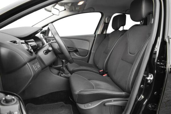 Renault Clio IV 1,5 dCi 90 Dynamique - billede 5
