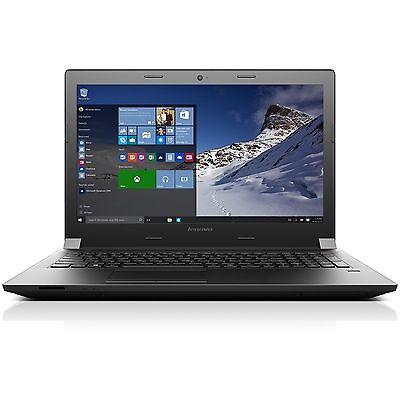 "Lenovo B5080 15.6"" Intel Core i7 128GB SSD 8GB AMD 2GB Windows7/10 Gaming Laptop"