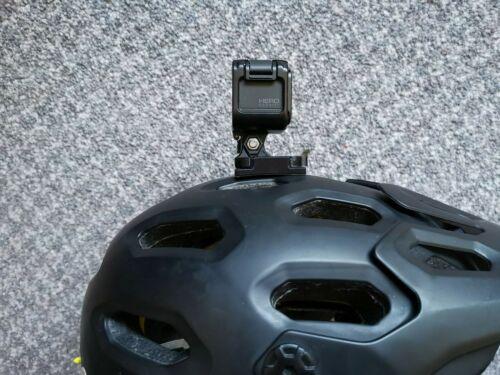 GoPro estilo de montaje superior para BELL SUPER 2R /& 3R de toda la cara cascos