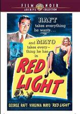 Red Light DVD (1949) - George Raft, Virginia Mayo, Roy Del Ruth