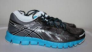 63a21f43205c AUTH Asics Men s GEL-LYTE33 Blue Running Shoes US 8.5 EURO 42