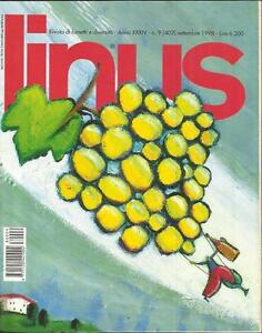 LINUS-n-9-402-1998-Baldini-amp-Castoldi-Rivista-Fumetti