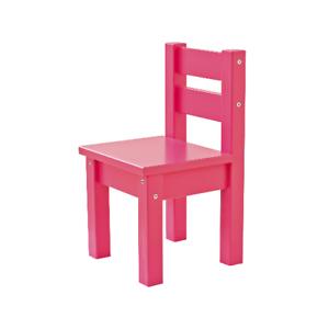Kinderstuhl MADS von Hoppekids NEU /& OVP pink