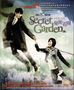 Secret garden dvd eng sub dailymotion
