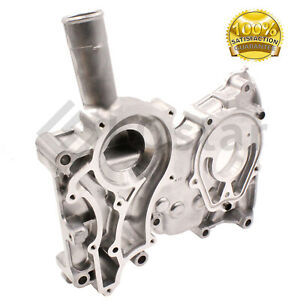 Oil Pump Fits 85-88 Toyota 4Runner Pickup 2.4L L4 SOHC 8v