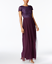 Adrianna-Papell-Sequined-Tulle-A-Line-Gown-MSRP-199-Size-6-12A-489-Blm thumbnail 1