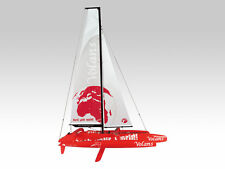 Thunder Tiger RC Boat Volans Trimaran Yacht Kit 5548