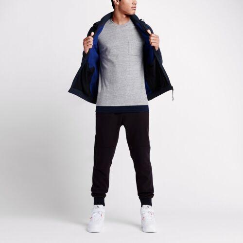 con Nike Italia de hombres Windrunner los marino Knitted azul Nikelab 451 capucha 525581 chaqueta f8rfHq