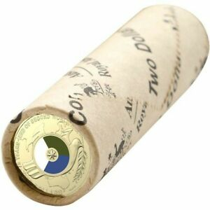 Australia-2020-Coloured-2-75th-Anniversary-of-End-of-WWII-Mint-Roll-5000-ONLY