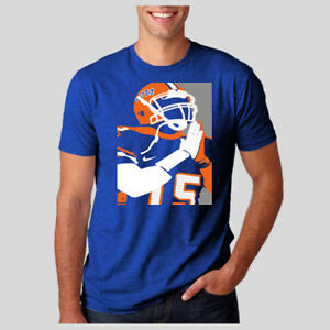 official photos bb904 cd20a Details about FLORIDA GATORS TIM TEBOW Heisman CUSTOM ART *OLDSKOOL*  T-Shirt *MANY OPTIONS*