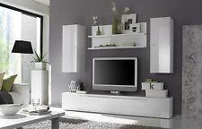 Parete Attrezzata Primo 709049G Mobile Porta TV da Soggiorno Moderno Laccato