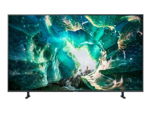 "TV LED Samsung - UE55RU8000 55 "" Ultra HD 4K Smart Flat HDR"