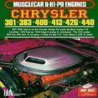 Chrysler 361/383/400/413/426/440 by R. M. Clarke (1991, Paperback)