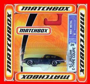 MATCHBOX-61-JAGUAR-E-TYPE-COUPE-L0405-NEU-amp-OVP