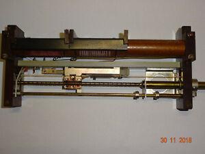 Variometer-SEG-15-RFT-Funkwerk-Koepenick