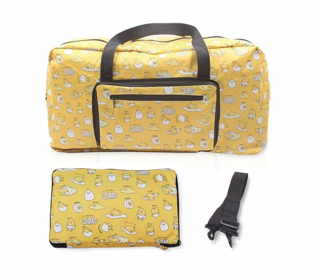 Travel Luggage Duffle Bag Lightweight Portable Handbag Egg Large Capacity Waterproof Foldable Storage Tote