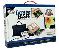 Royal & Langnickel Drawing Easel Art Set With Easy To Store Bag, New, Free Shipp