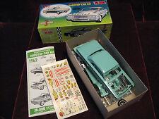 RARE VTG ORIG 1962 Oldsmobile F-85 JO-HAN USA 3in1 Model/Kit 4162 PRISTINE MINT!