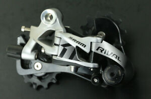 ALL NEW SRAM Rival 1 Type 3 Rear Derailleur Road Bike 11 Speed Long Cage