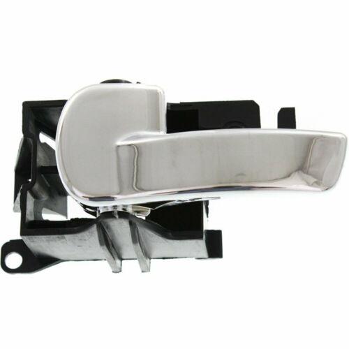 Front Driver Side Door Handle 806714X02B For NISSAN PATHFINDER  NAVARA 05-09