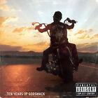 Good Times, Bad Times: 10 Years of Godsmack [PA] by Godsmack (CD, Dec-2007, Universal Distribution)