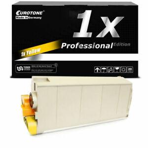 Eurotone Pro Cartridge Yellow for Oki ES-7411-WT ES-7411-DN Pro 7411-WT