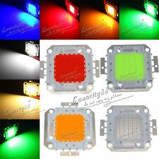 LED Chips 10W 20W 30W 50W 100W SMD High Power LED Lamp Bulb Bead For Flood Light