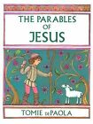 The Parables of Jesus by Tomie dePaola (1987, Hardcover, Teacher's Edition of Textbook)