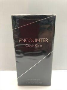 Encounter-by-Calvin-Klein-3-4-oz-100-ml-Eau-de-Toilette-Spray-for-Men-Sealed