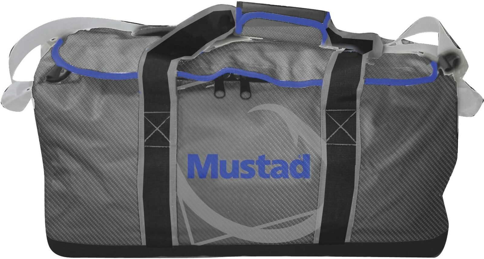 Mustad Boat Tasche 24  500D Tarpaulin PVC   Fishing