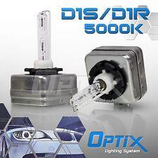 2 NEW! D1S 5000k Factory OEM HID Replacement Xenon Headlight Light Bulbs - A