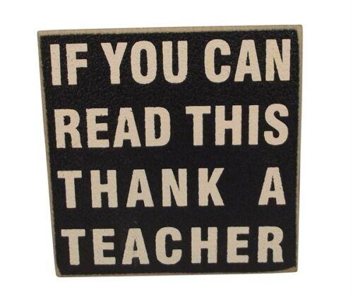Le ciel envoie enseignants magnétique Coaster-merveilleux vous remercie professeur Cadeau